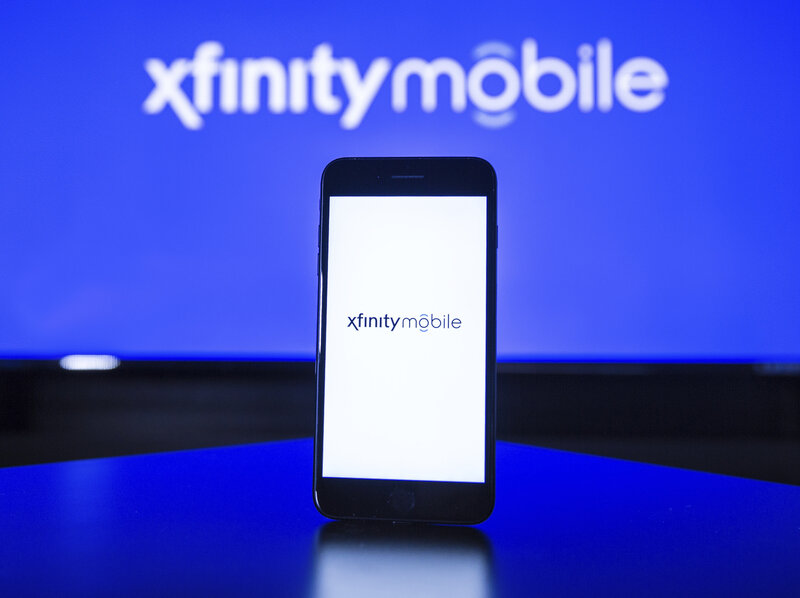 Comcast's Xfinity Mobile Cellphone Service Targets Existing