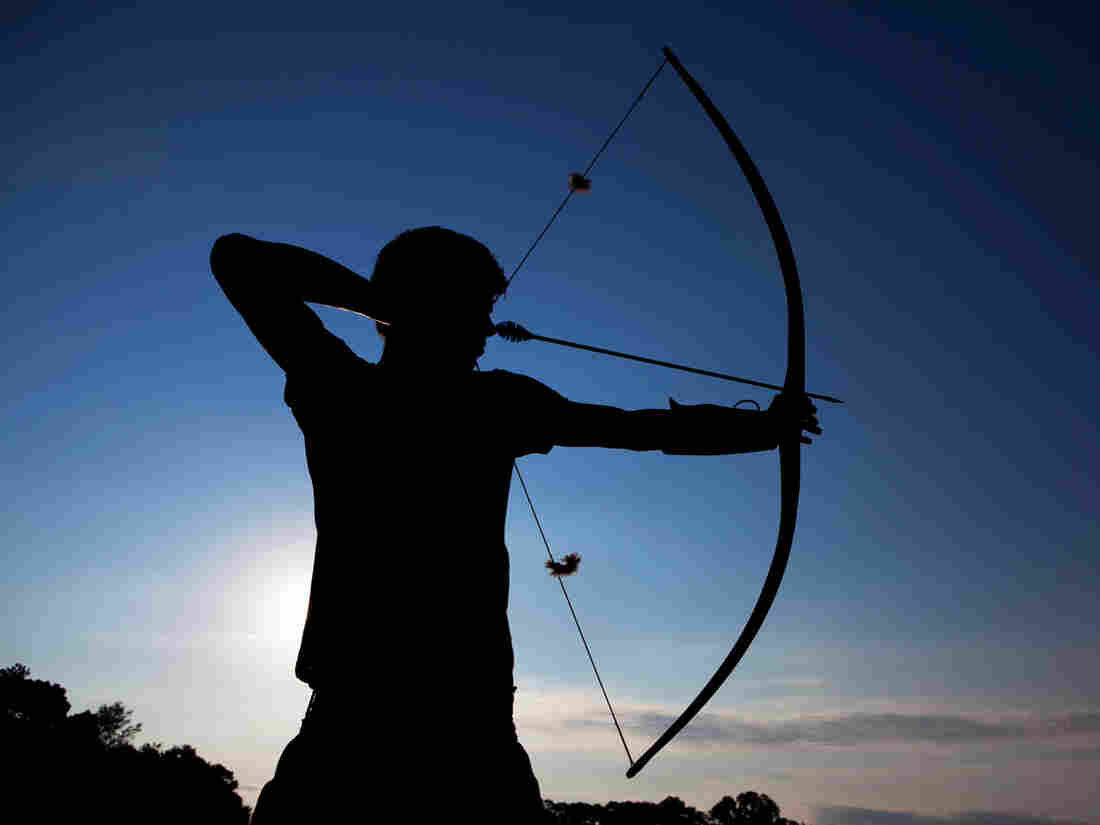 The move from atlatl to bow might have come with a shift in societal roles, says Barbara J. King, who explores new research on the topic.