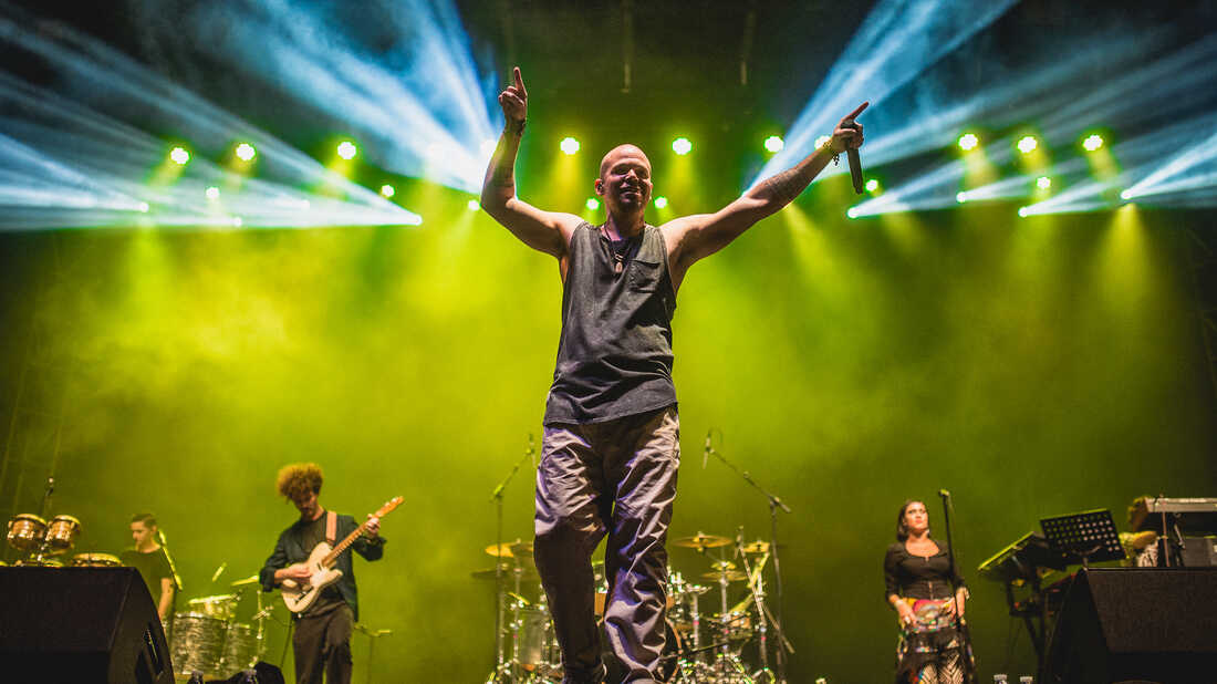 Guest DJ: Residente On Life And Music After Calle 13