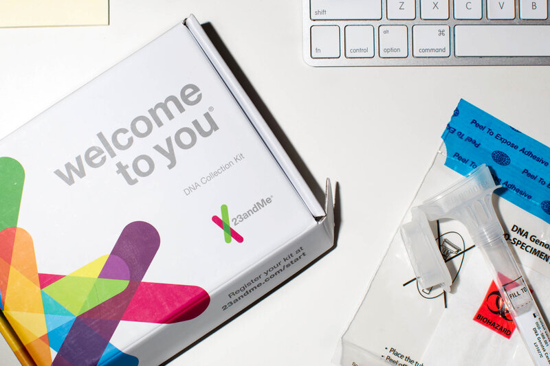 FDA Approves 23andMe Genetic Tests For 10 Diseases : Shots