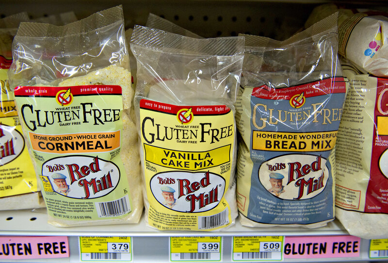 For People With Celiac Disease, A Common Virus May Be The