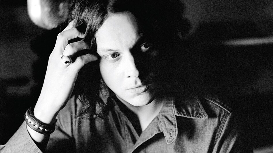 """Jack White just released a mostly instrumental riff dispenser titled """"Battle Cry."""""""
