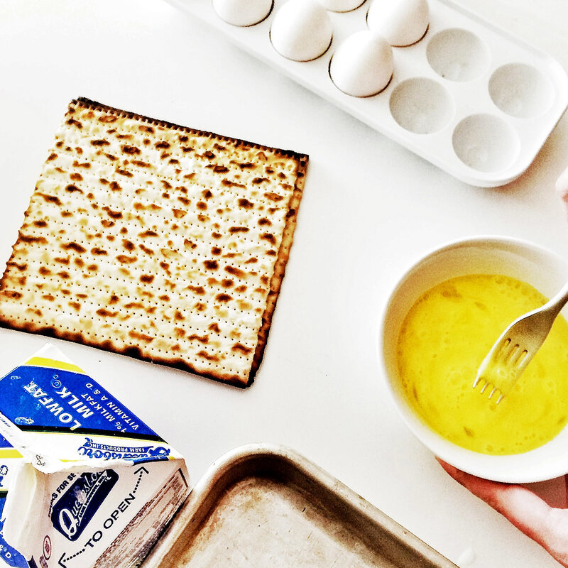 Sephardic Jewish Recipes Make A Lighter, Brighter Passover