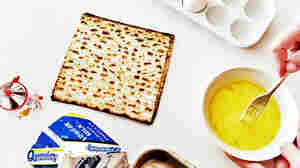 Wake Up And Smell The Matzo: A Passover Breakfast Tradition