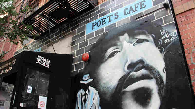 The Nuyorican Poets Café, A Cauldron for Poetry And Politics