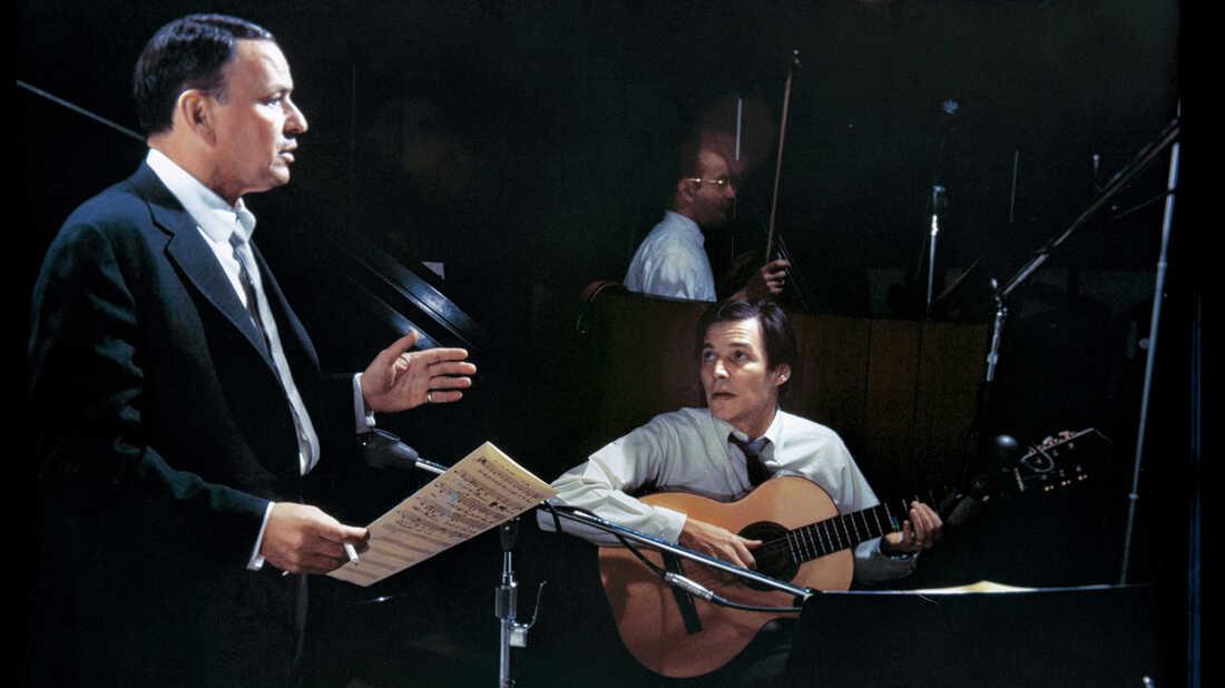 Revisiting A Masterpiece: When Frank Sinatra Collaborated With Antonio Carlos Jobim