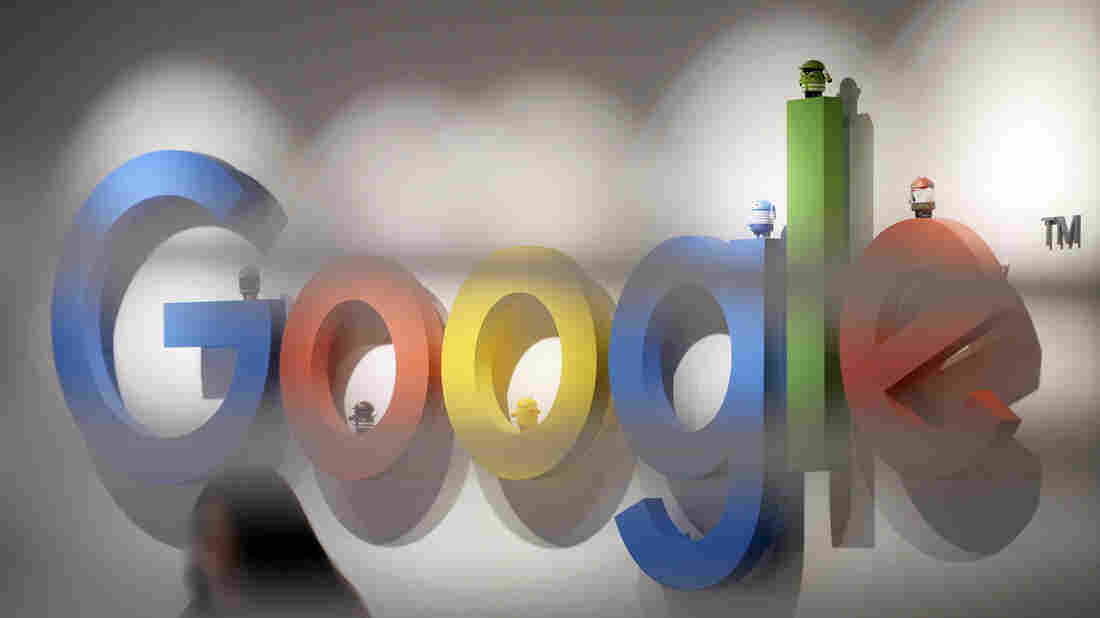 Google says it does not have systemic compensation disparities despite DoL claims
