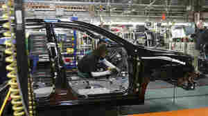 Toyota Plans $1.3 Billion Investment In Kentucky Plant