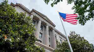 Washington Labor Lawyer Eric Dreiband Could Run DOJ Civil Rights Unit