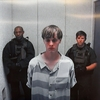 Dylann Roof Asks To Fire Legal Team Of Biological Enemies