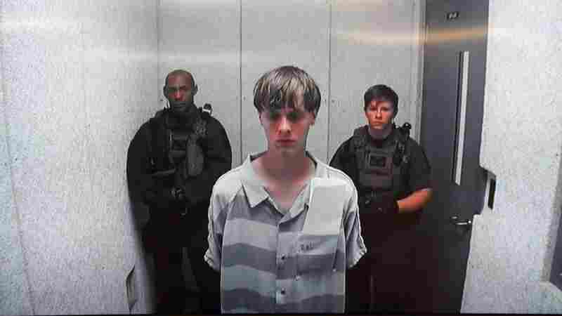 Dylann Roof Pleads Guilty To State Murder Charges For Charleston Church Attack