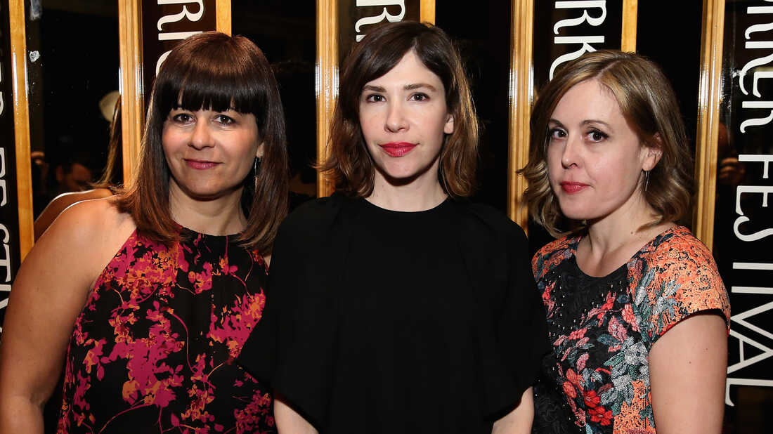 Planned Parenthood Benefit Will Include New Music From Sleater-Kinney and Feist
