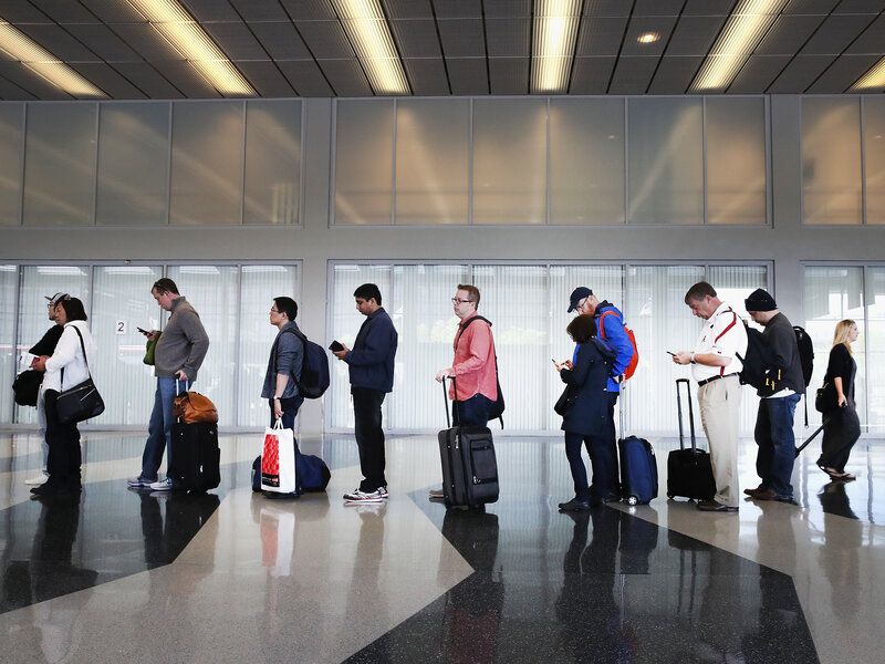 Have An Airline Complaint? Don't Call The Airline — Tell The
