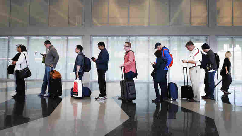 Have An Airline Complaint? Don't Call The Airline — Tell The Dept. Of Transportation
