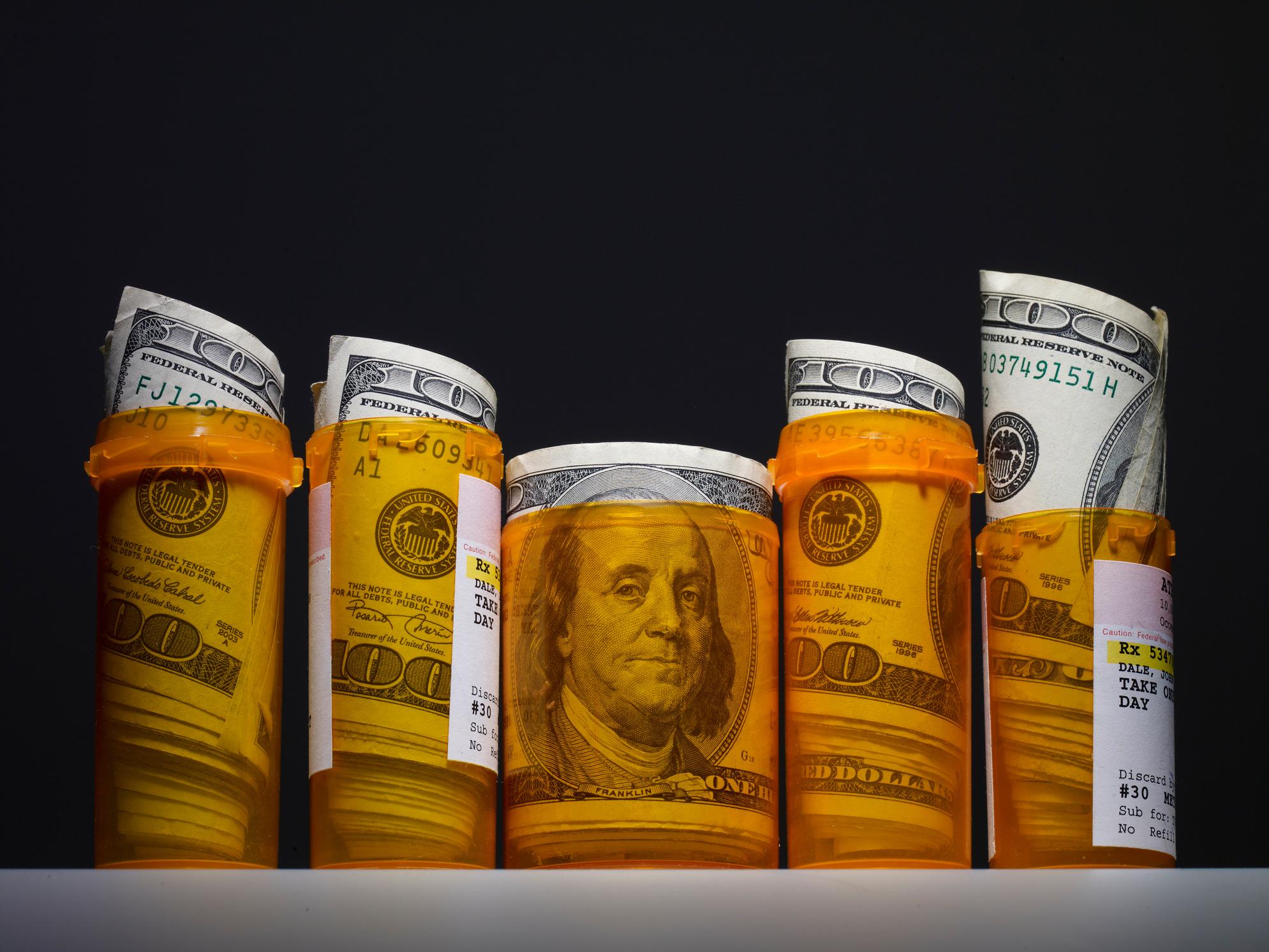 How U.S. Health Care Became Big Business