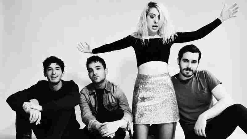 Review: Charly Bliss, 'Guppy'