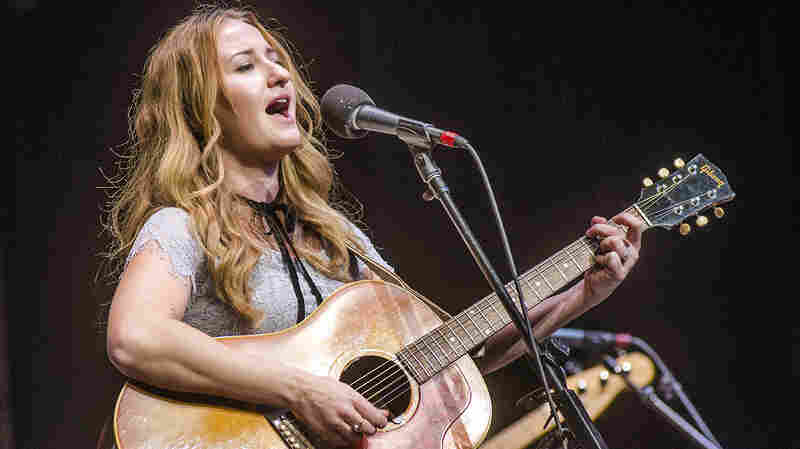 Margo Price On Mountain Stage