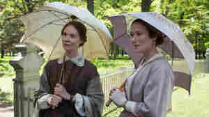 'A Quiet Passion' Dazzles Gradually