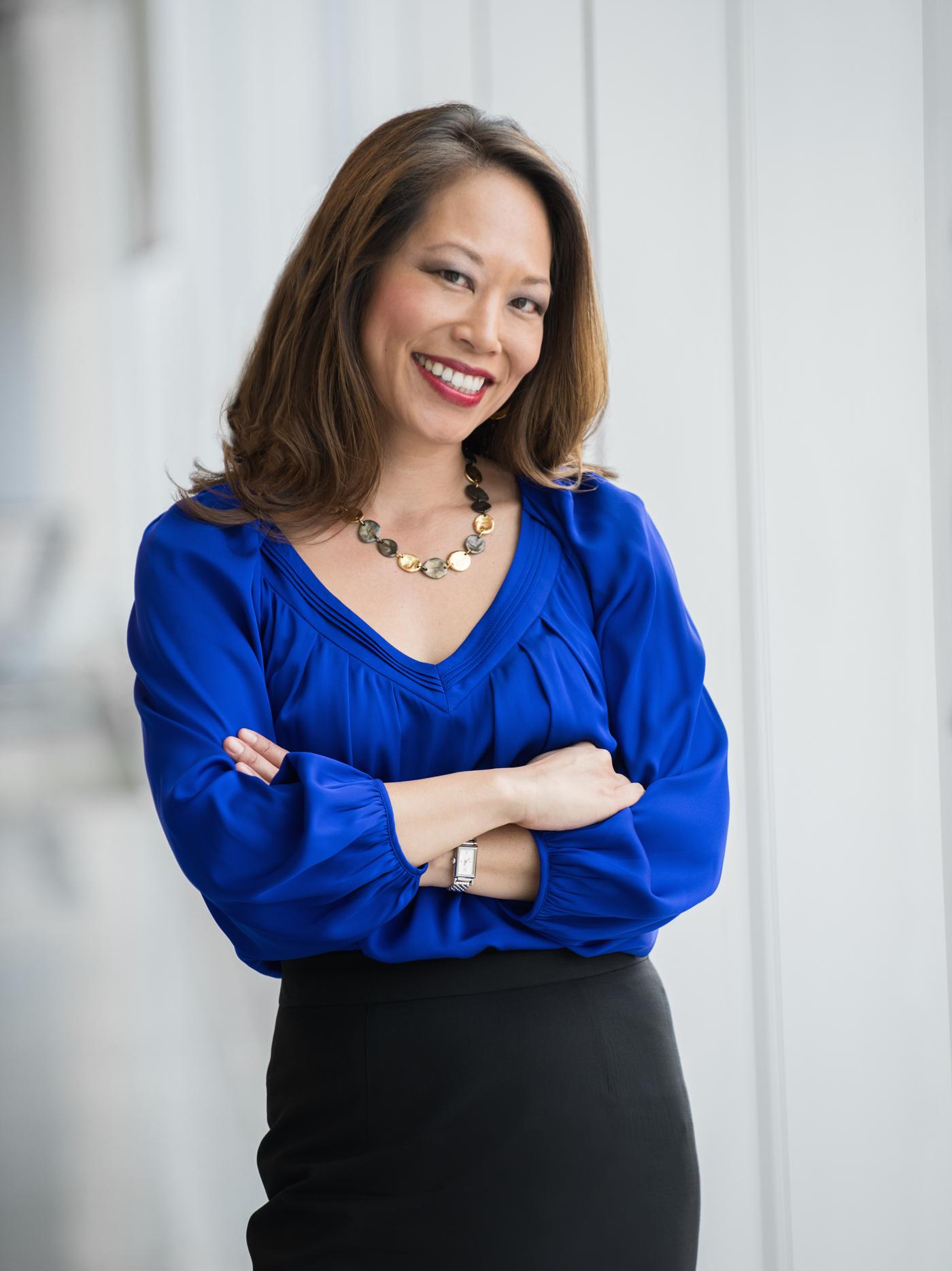 Ailsa Chang Npr