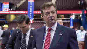 Paul Manafort's Activities Arouse Interest Of Ukrainian Prosecutors
