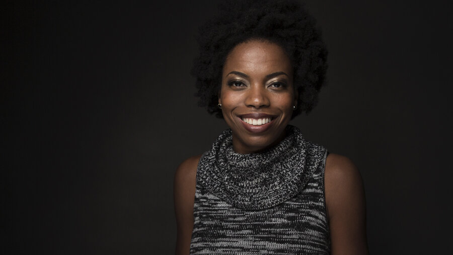 sasheer zamata mother
