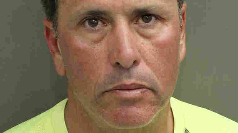 U.S. Marshals Say They've Rounded Up 'The Last Of The Cocaine Cowboys'