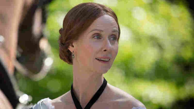 New Film Celebrates Emily Dickinson's Poetry And 'Quiet Passion'