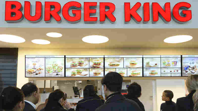 OK Google, Burger King Hijacked Your Speakers ... And Failed Pretty Quickly