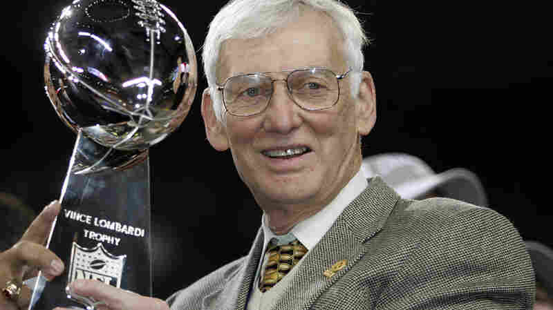 Steelers Chairman Dan Rooney, 'One Of The Finest Men' In NFL History, Dies At 84
