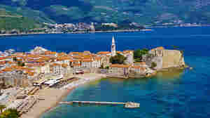 Alleged Plot, Coming Trial In Montenegro Reads Like a Thriller