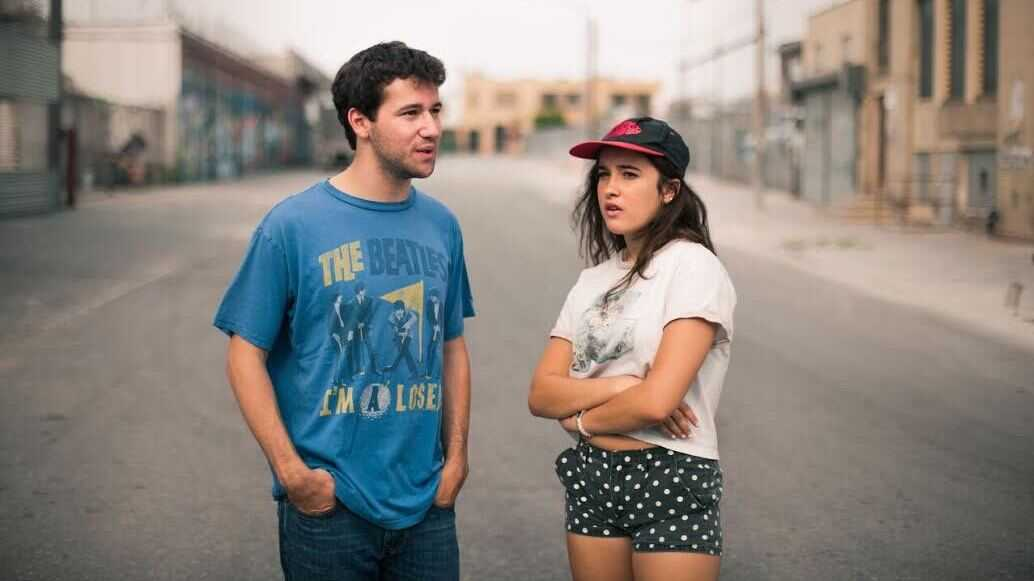 Siblings Gracie And Clyde Lawrence On Touring And The Meaning Of Home
