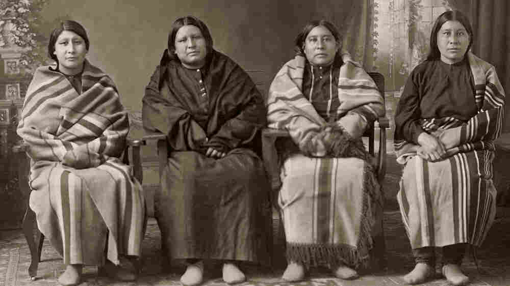 In The 1920s, A Community Conspired To Kill Native Americans For Their Oil Money