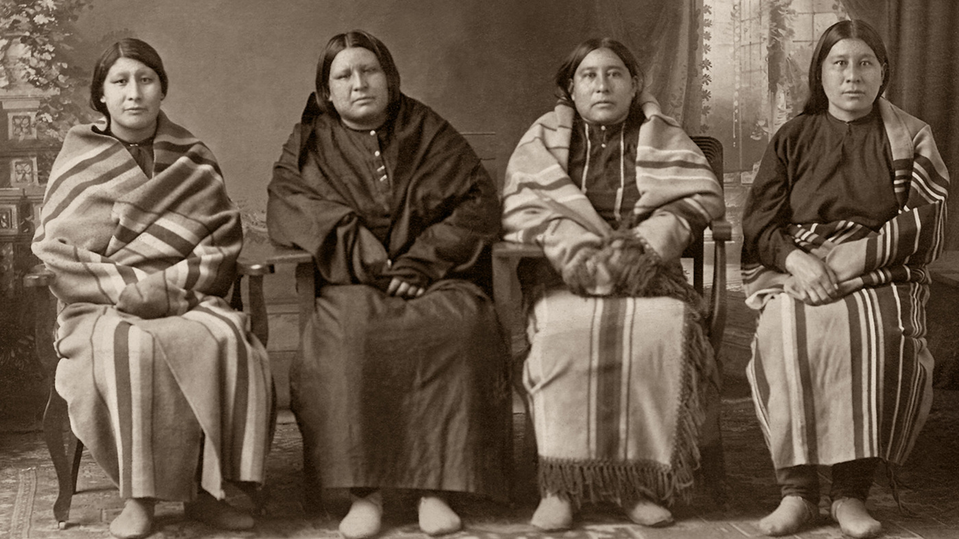 In The 1920s A Community Conspired To Kill Native Americans For
