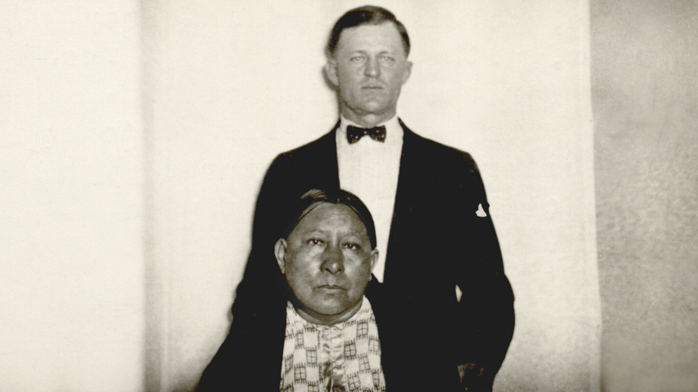 In The 1920s A Community Conspired To Kill Native