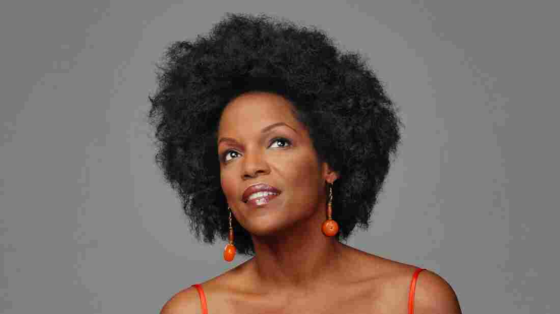 Nnenna Freelon performs on this week's episode of Piano Jazz.