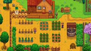 Reading The Game: Stardew Valley