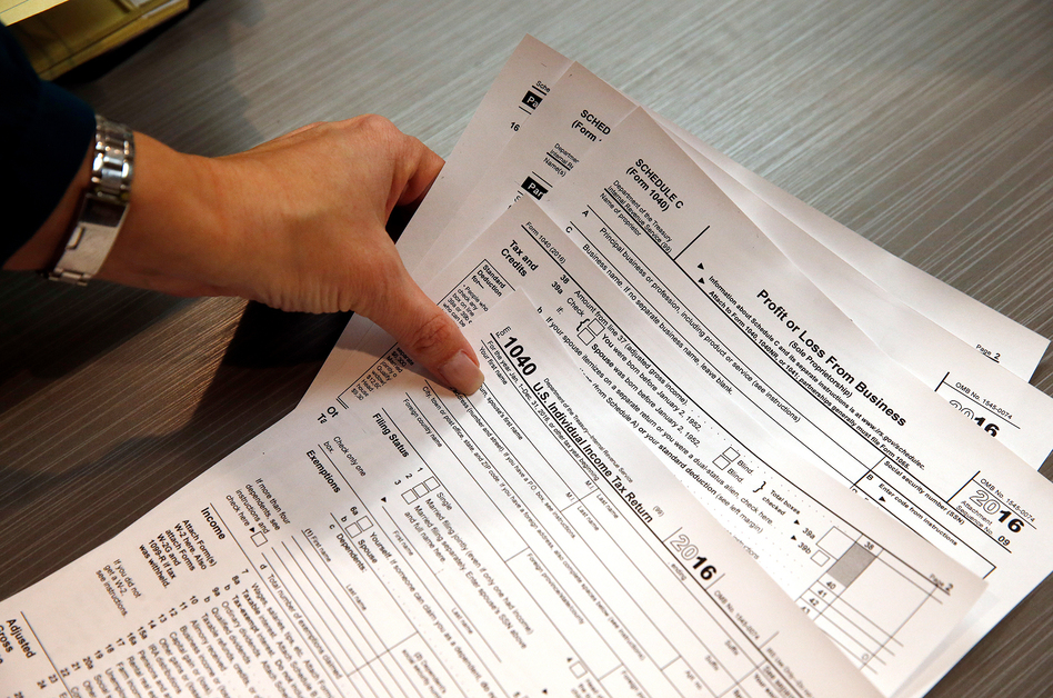 People who lacked health insurance for more than three consecutive months in 2016, or who bought individual insurance and got federal help paying the premiums, will need to do a little work to figure out what, if anything, they owe the IRS.
