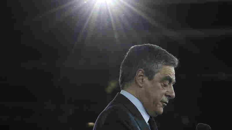Conservative French Presidential Nominee's Unusual Tactic: Tout His Faith