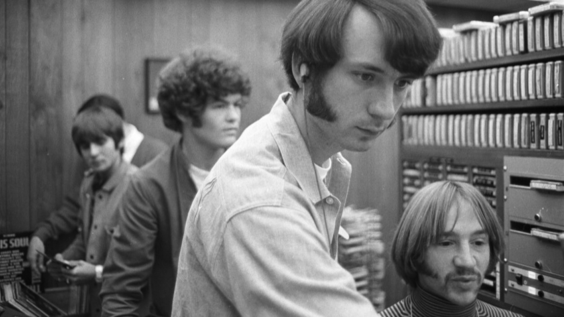Michael Nesmith On 'Infinite Tuesday' And Touring With Hendrix