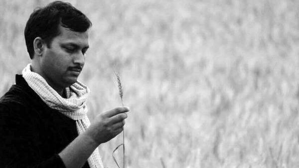 Girindra Nath Jha returned to his boyhood village of Chanka. Now he