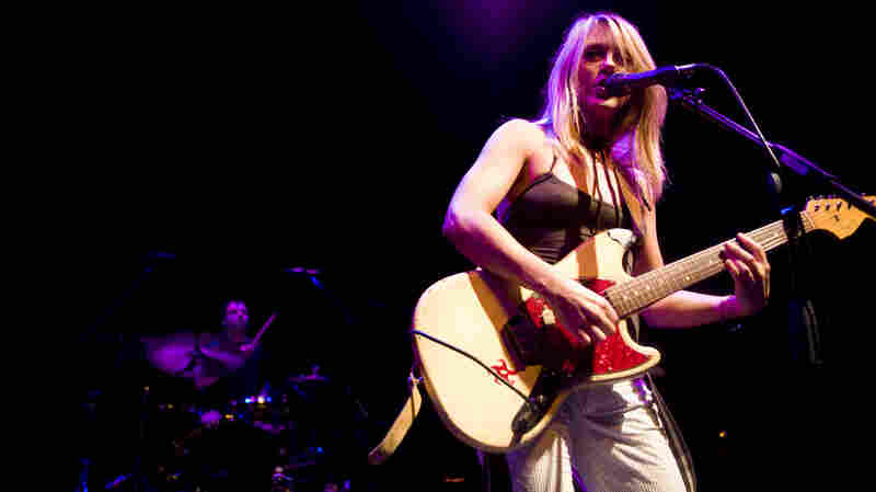 Liz Phair's 'Exile In Guyville' Live