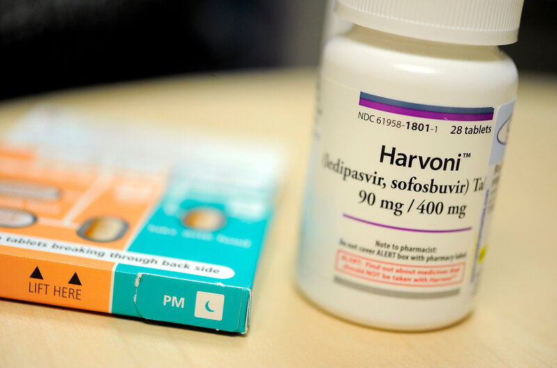 Hepatitis C Drugs Approved For Treatment Of Kids, Too