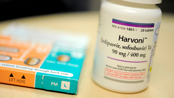 FDA Approval Of Hepatitis C Drugs For Kids Is Likely To Speed Treatment