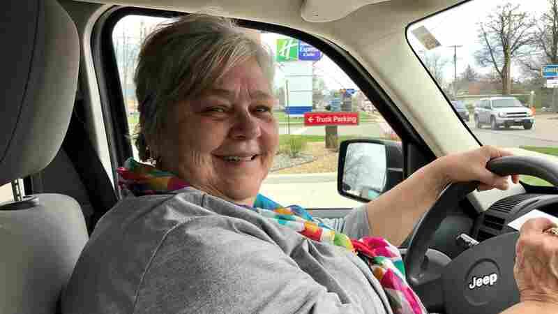 Ride Hailing In Rural America: Like Uber With A Neighborly Feel