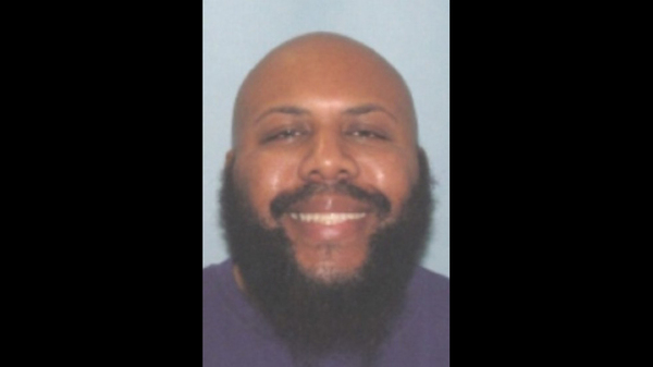 A nationwide manhunt for Steve Stephens, a suspect who allegedly shot an elderly man dead in Cleveland and then uploaded it to Facebook, has ended with Stephens shooting and killing himself in Pennsylvania