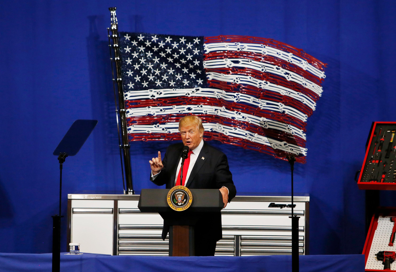 Schlafly: Trump's