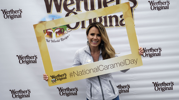 #NationalCaramelDay