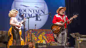 Watch Fred Eaglesmith Perform 'Toggle Switch' Live On Mountain Stage