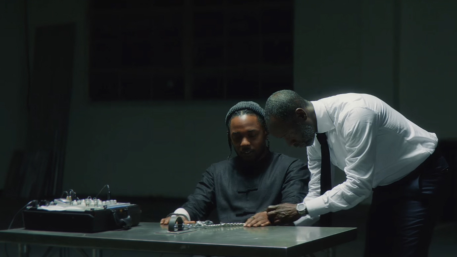 Watch Kendrick Lamar's Video For 'DNA.,' Starring Don ...