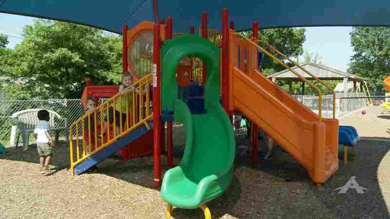 Playground Case Could Breach Barrier Between Tax Coffers, Religious Schools